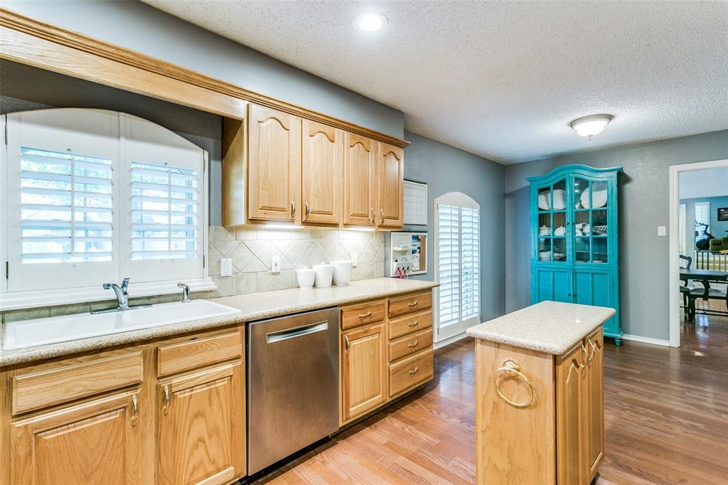 Sold Property | 3905 S Shadycreek  Drive Arlington, TX 76013 9