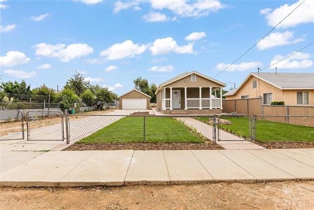 Closed | 540 Edgar  Avenue Beaumont, CA 92223 2