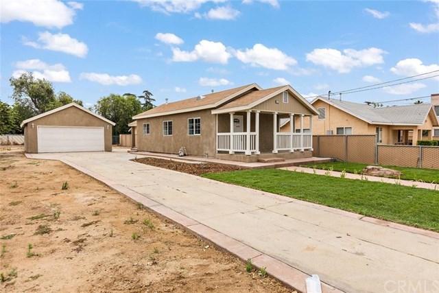 Closed | 540 Edgar  Avenue Beaumont, CA 92223 27