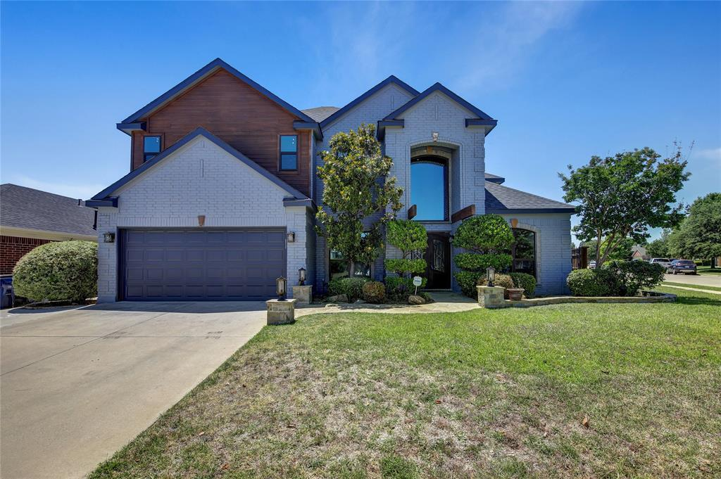 Sold Property | 5717 Trinity Lane Haltom City, Texas 76137 1