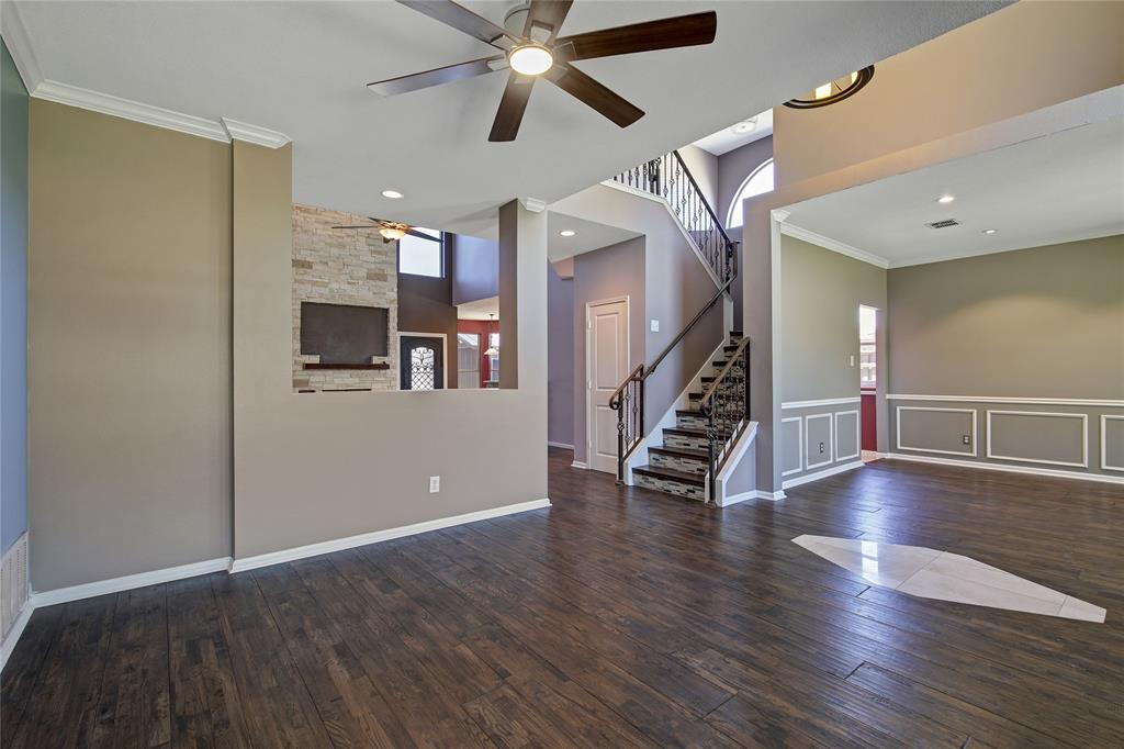 Sold Property | 5717 Trinity Lane Haltom City, Texas 76137 7