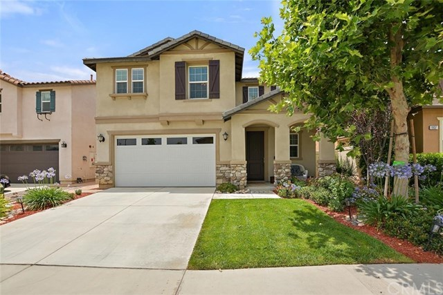 Closed | 1941 Harwood Drive Pomona, CA 91766 1