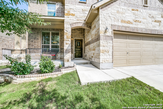 Active | 11935 Bailey Hills San Antonio, TX 78253 2