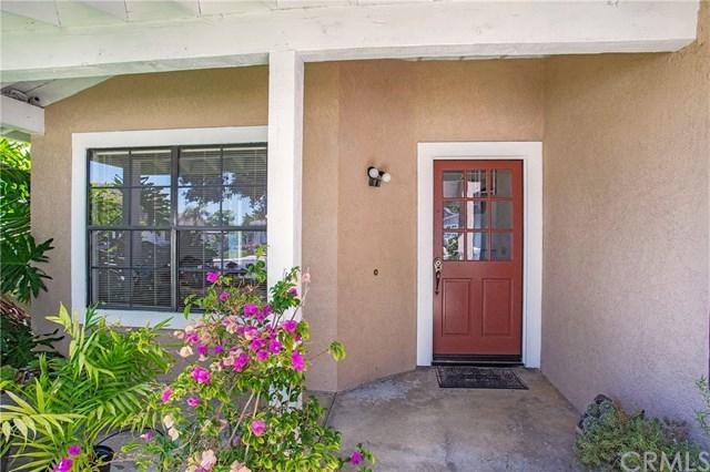 Closed   3 Calle Vaqueta Rancho Santa Margarita, CA 92688 3