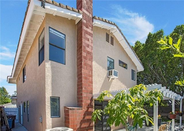 Closed   3 Calle Vaqueta Rancho Santa Margarita, CA 92688 16
