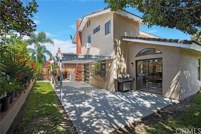 Closed   3 Calle Vaqueta Rancho Santa Margarita, CA 92688 17