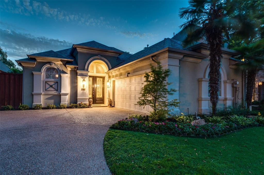 Leased | 3213 Gleneagles Court Plano, Texas 75093 1
