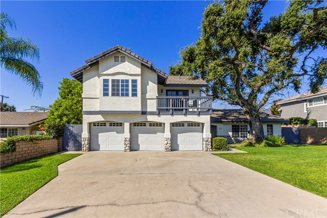 Active | 443 Glendora Mountain Road Glendora, CA 91741 4