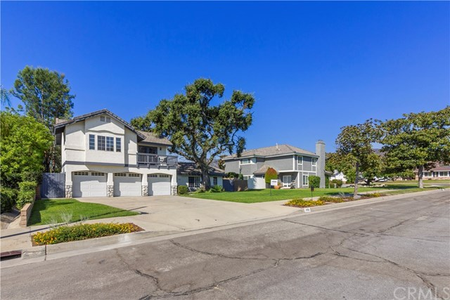 Active | 443 Glendora Mountain Road Glendora, CA 91741 5