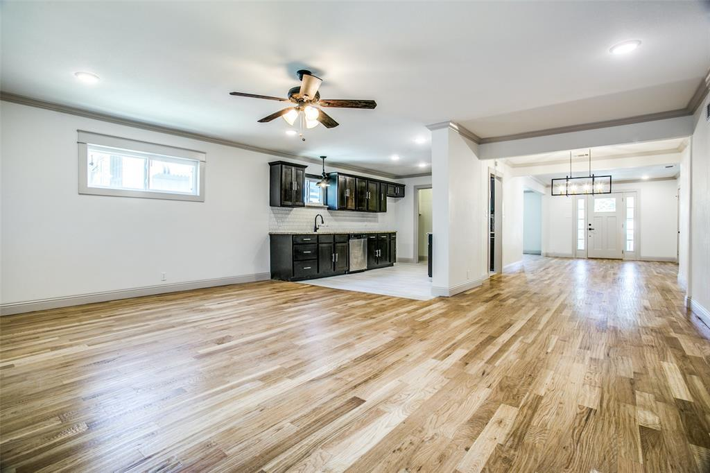 Sold Property | 4917 Calmont  Avenue Fort Worth, TX 76107 16