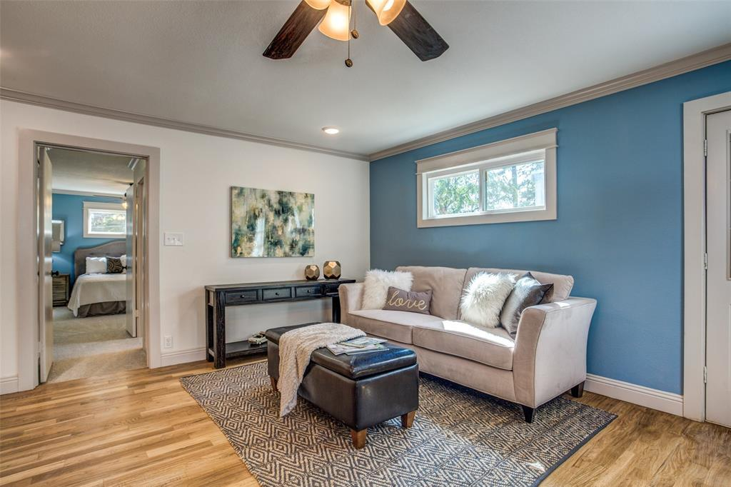 Sold Property | 4917 Calmont  Avenue Fort Worth, TX 76107 18