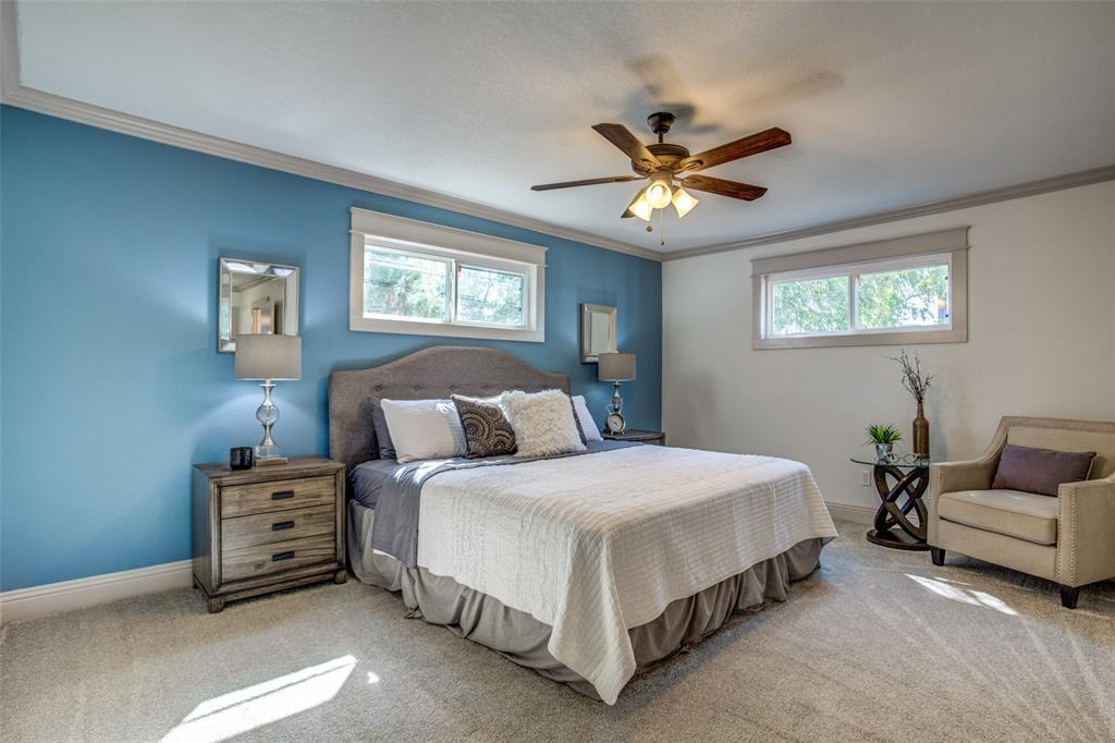 Sold Property | 4917 Calmont  Avenue Fort Worth, TX 76107 19