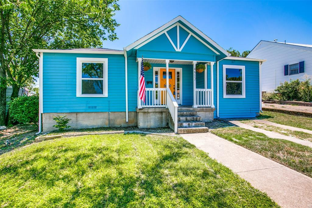 Sold Property | 4917 Calmont  Avenue Fort Worth, TX 76107 3
