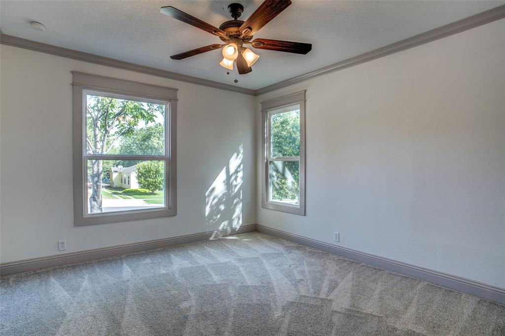Sold Property | 4917 Calmont  Avenue Fort Worth, TX 76107 22