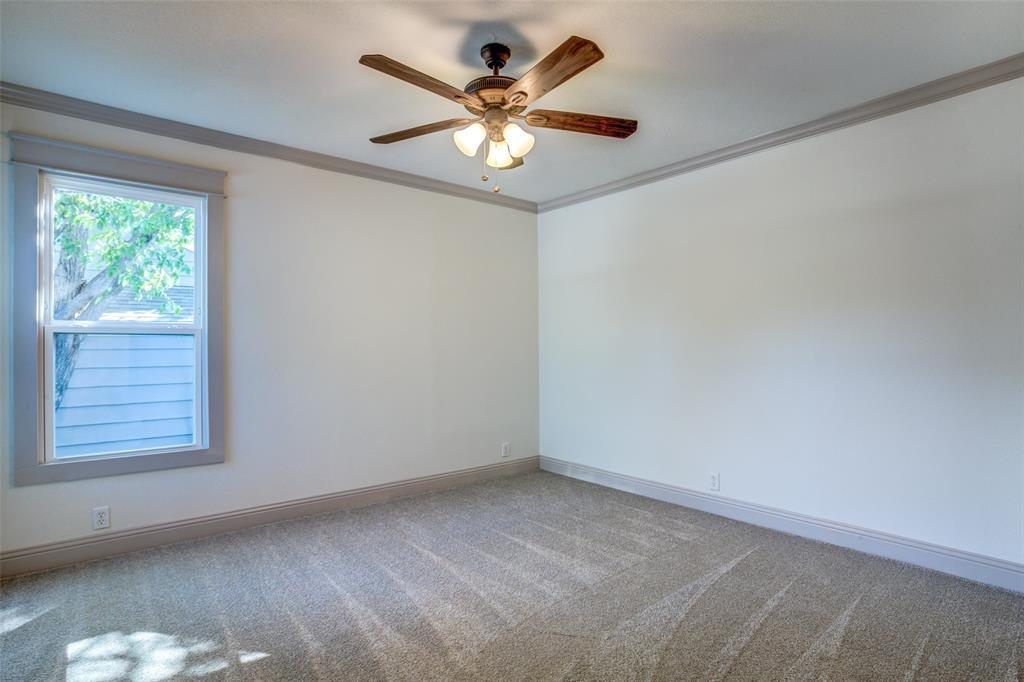 Sold Property | 4917 Calmont  Avenue Fort Worth, TX 76107 23