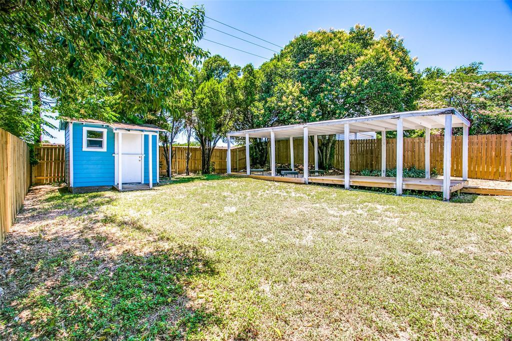 Sold Property | 4917 Calmont  Avenue Fort Worth, TX 76107 25