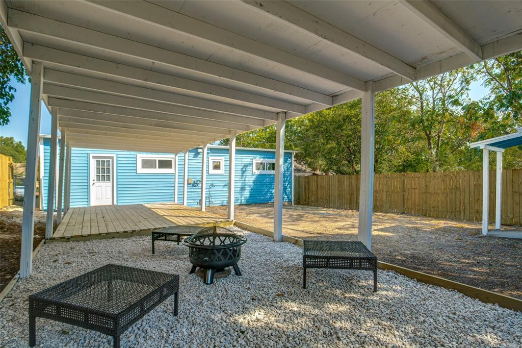 Sold Property | 4917 Calmont  Avenue Fort Worth, TX 76107 26