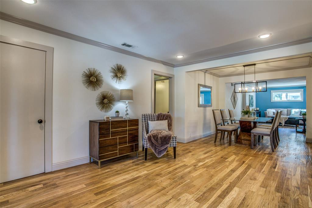 Sold Property | 4917 Calmont  Avenue Fort Worth, TX 76107 6