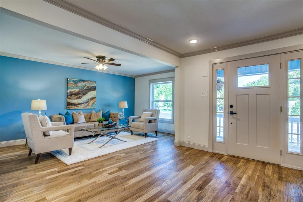 Sold Property | 4917 Calmont  Avenue Fort Worth, TX 76107 7