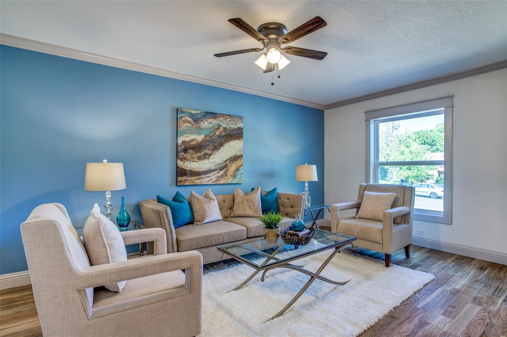 Active | 4917 Calmont  Avenue Fort Worth, TX 76107 8