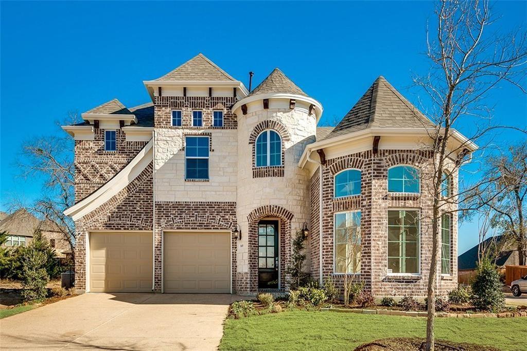 Sold Property | 3600 Leo Drive McKinney, Texas 75071 1