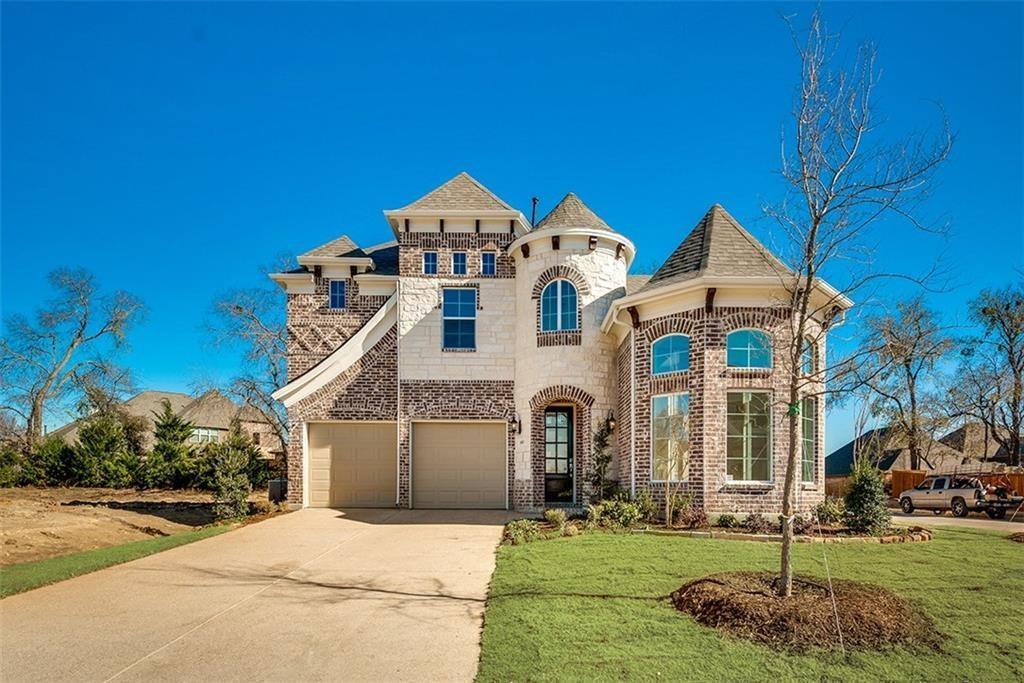 Sold Property | 3600 Leo Drive McKinney, Texas 75071 2