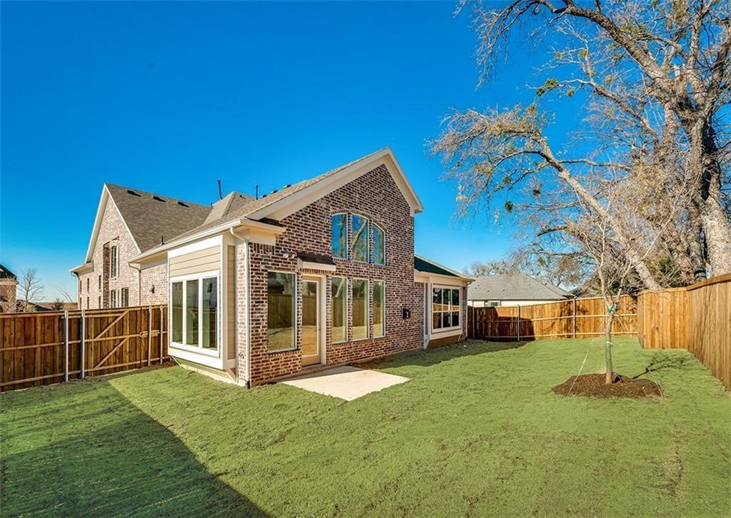 Sold Property | 3600 Leo Drive McKinney, Texas 75071 22