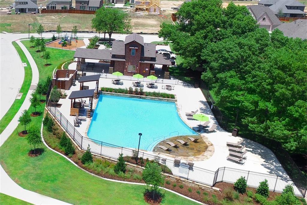 Sold Property | 3600 Leo Drive McKinney, Texas 75071 26