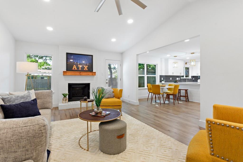 Sold Property | 11907 Hardwood  TRL Austin, TX 78750 4