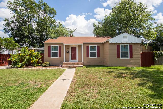 Active Option | 154 New Haven Dr San Antonio, TX 78209 0