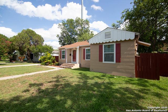 Active Option | 154 New Haven Dr San Antonio, TX 78209 1