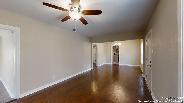 Active Option | 154 New Haven Dr San Antonio, TX 78209 12