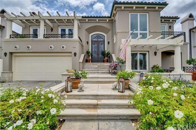 Active | 410 Paseo Miramar Redondo Beach, CA 90277 1