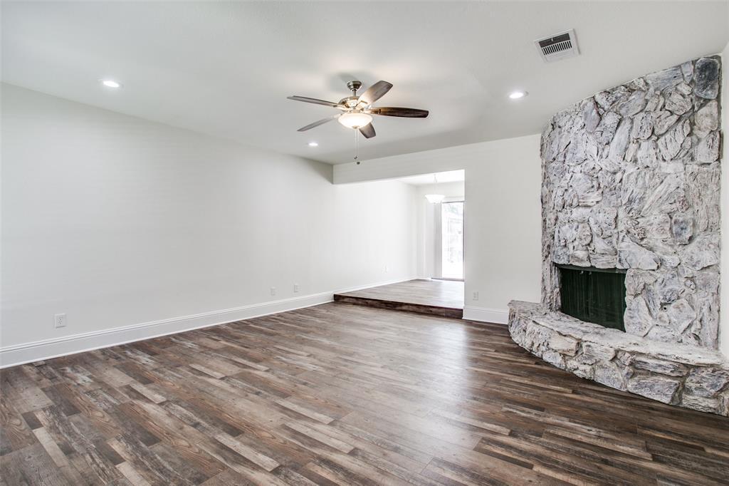 Sold Property   1625 Lexington  Place Bedford, TX 76022 1