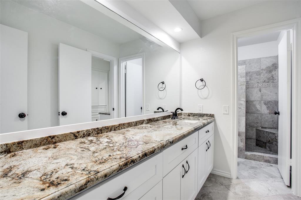 Sold Property   1625 Lexington  Place Bedford, TX 76022 13