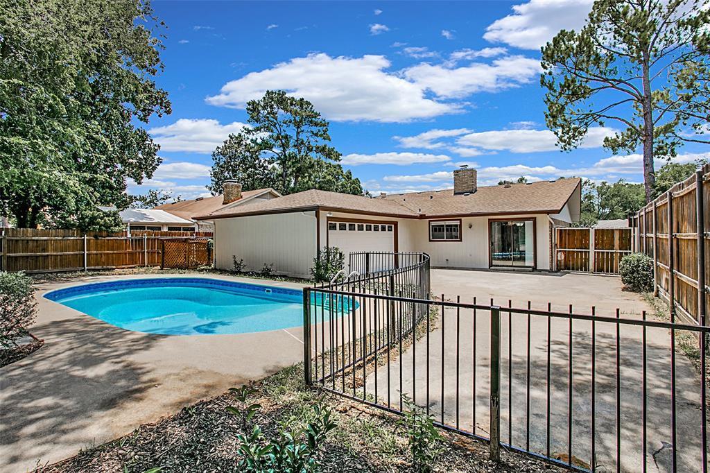 Sold Property   1625 Lexington  Place Bedford, TX 76022 22