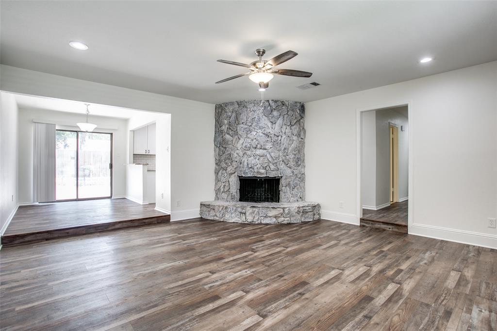 Sold Property   1625 Lexington  Place Bedford, TX 76022 4