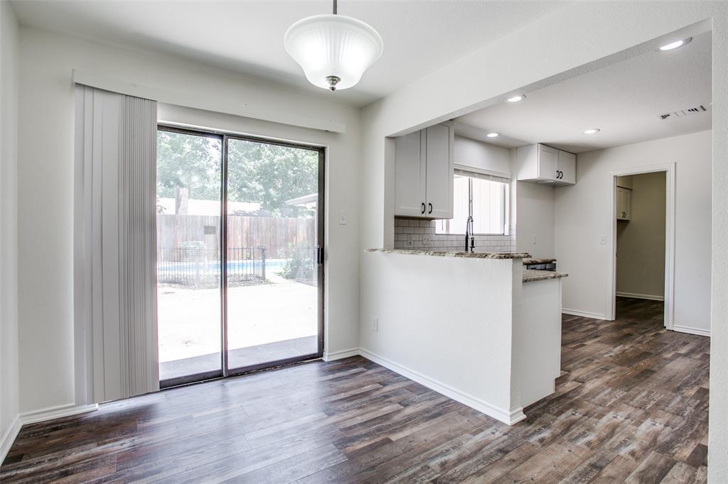 Sold Property   1625 Lexington  Place Bedford, TX 76022 6