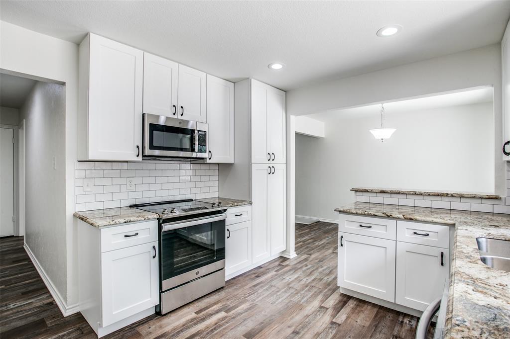 Sold Property   1625 Lexington  Place Bedford, TX 76022 9