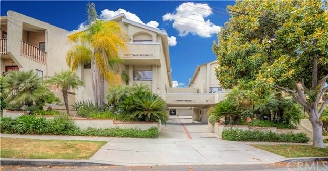 Closed | 107 S Helberta  Avenue #1 Redondo Beach, CA 90277 0