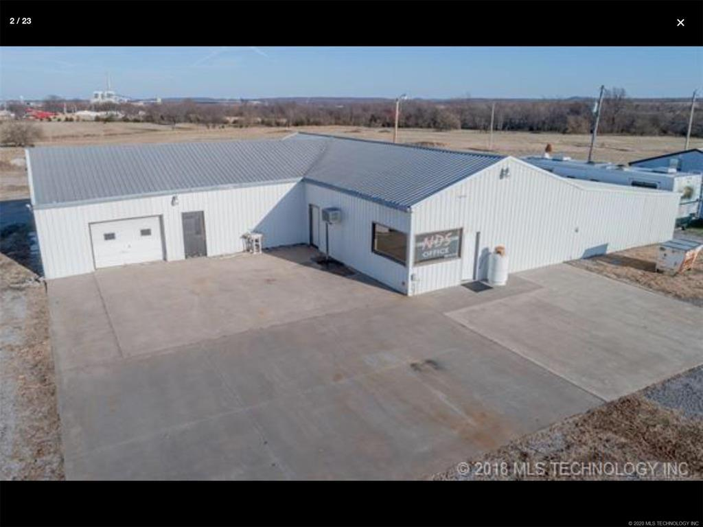 Active | 13851 S Hwy 169 Oologah, OK 74053 2