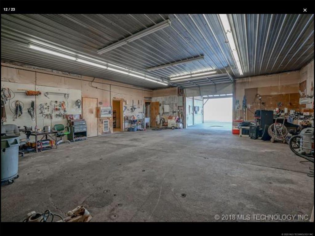 Active | 13851 S Hwy 169 Oologah, OK 74053 13