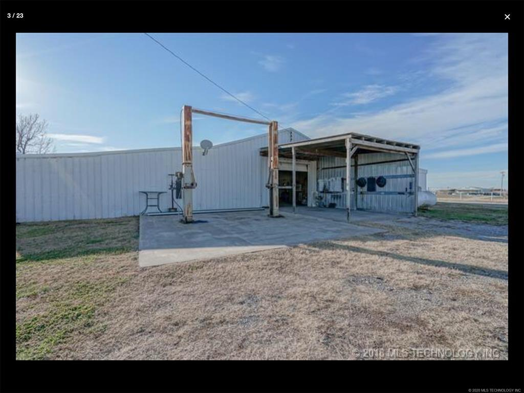 Active | 13851 S Hwy 169 Oologah, OK 74053 3