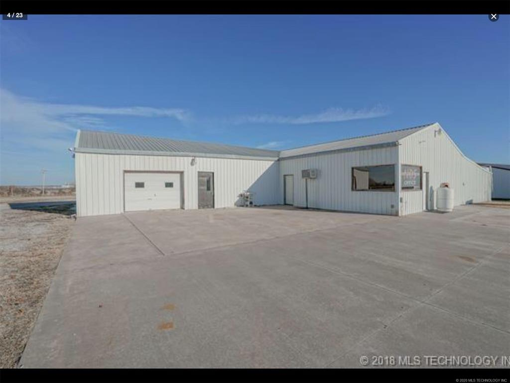 Active | 13851 S Hwy 169 Oologah, OK 74053 4