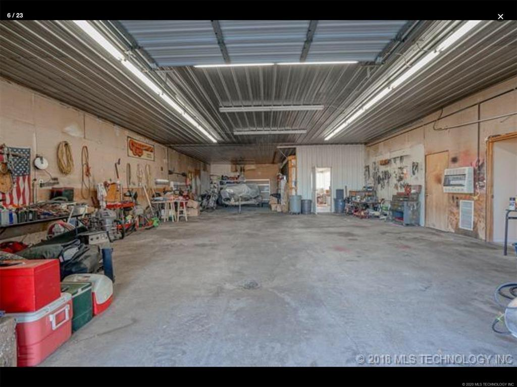 Active | 13851 S Hwy 169 Oologah, OK 74053 6