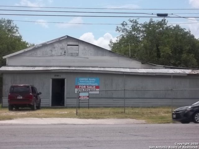 Active | 10401 ROOSEVELT AVE San Antonio, TX 78214 3