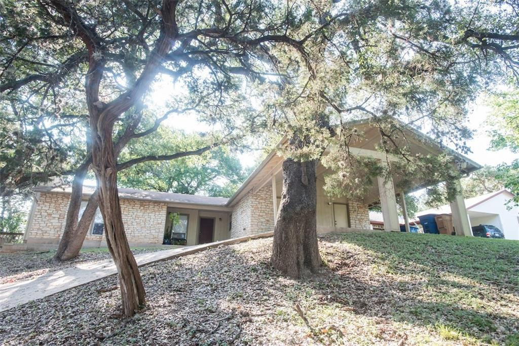 Leased | 5401 Brompton  CIR #B Austin, TX 78745 0