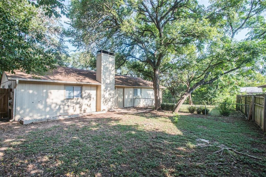 Leased | 5401 Brompton  CIR #B Austin, TX 78745 15