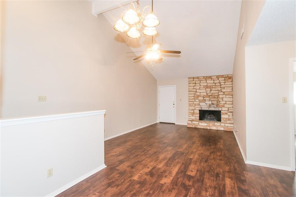Leased | 5401 Brompton  CIR #B Austin, TX 78745 7