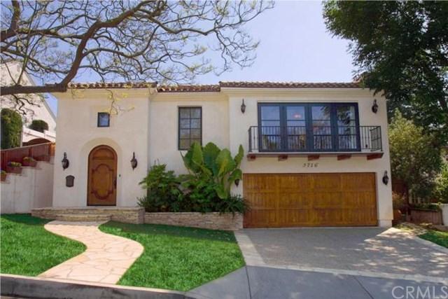 Closed   3716 Via La Selva Palos Verdes Estates, CA 90274 0